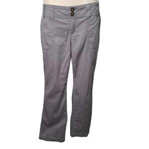 Aventura Gray Organic Pants 10